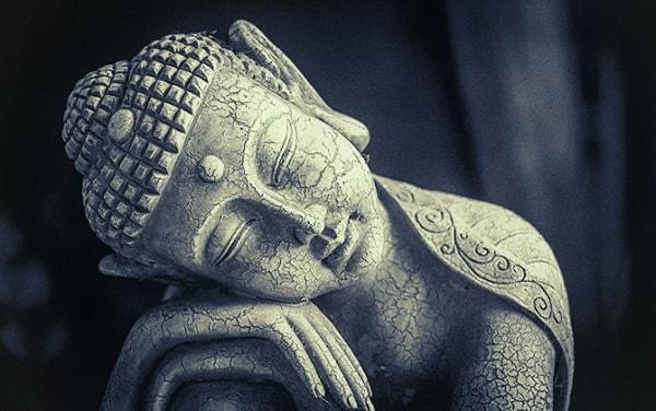 Внутренние законы: 8 уроков Будды