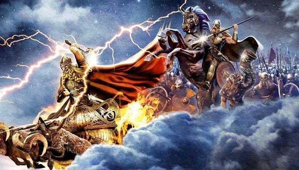 Пророчества викингов: что такое Рагнарёк
