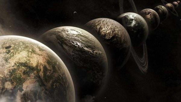 Необычная Земля: если бы все люди вдруг исчезли